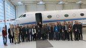 Deutscher Nachwuchs für die Raumfahrt startklar