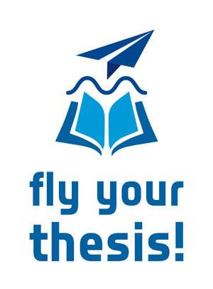 Fly Your Thesis! logo