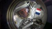 Presseeinladung zur Landung von Thomas Pesquet nach sechsmonatiger Weltraummission