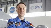 Presseeinladung zur Graduierung von ESA-Astronaut Matthias Maurer