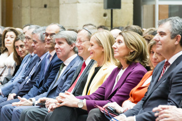 ESA BIC Madrid official opening