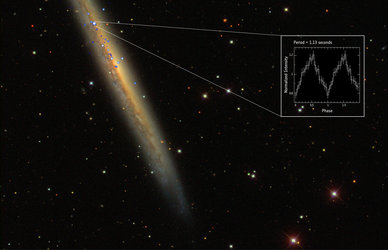 NGC 5907 X-1: record-breaking pulsar
