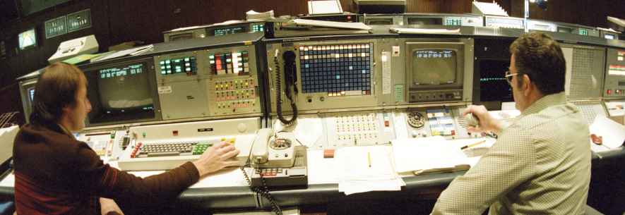 1970s space control