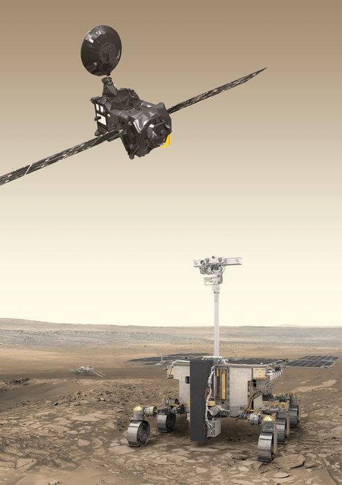 nasa mars landing success rate - photo #37