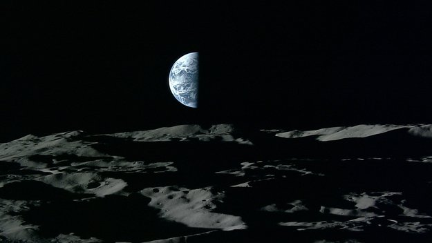 surviving the long dark night of the moon space engineering