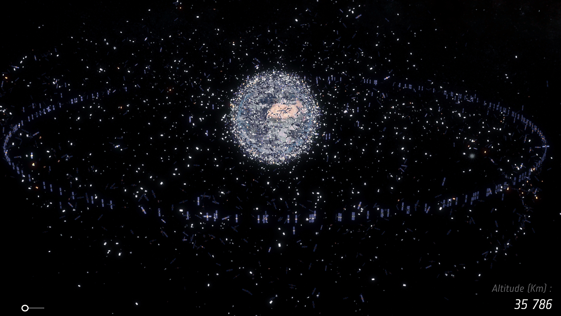 a description of the geostationary orbit in the universe Why does the 'most mysterious star in the universe' act this way using ground-based observations as well as low-earth-orbit missions the gold mission, situated in geostationary orbit over the western hemisphere.