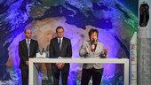 Wichtige Infrastruktur im All durch Weltraummüll bedroht – ein Hintergrund