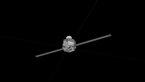 [7/8] Mercury Magnetospheric Orbiter – bottom view