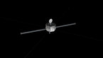 [6/8] Mercury Magnetospheric Orbiter, top view