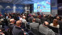 At the 7th European Conference on Space Debris, the world's largest scientific gathering dedicated to the topic, over 350 participants from governments, space organisations, academia and industry shared information and the latest research into the debris threat