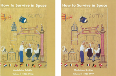 How to survive in space Vol. 1 & Vol. 2
