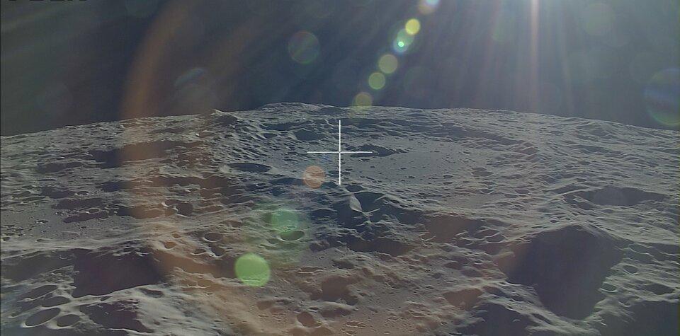 Οι σεληνιακές τροχιές αντιπροσωπεύουν μια πρόκληση