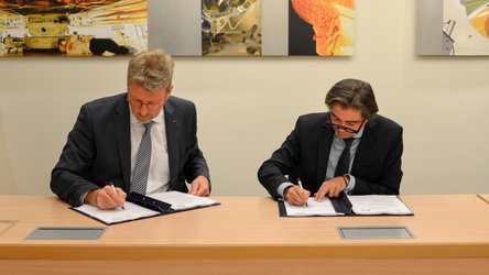 Contract to bring EGNOS to next level