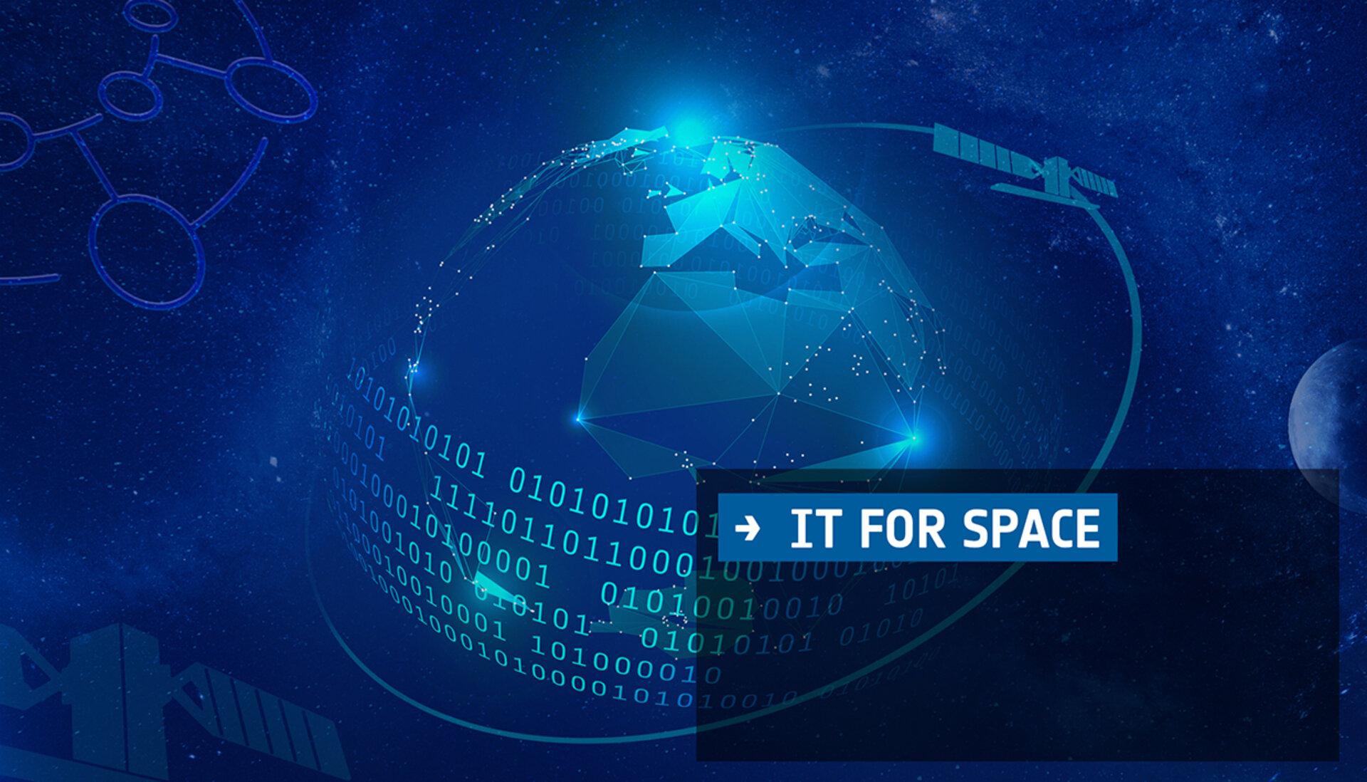 Vacancies in ESA's IT Department