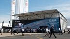 [2/63] ESA Pavilion, at the 2017 Paris Air and Space Show