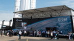 [1/63] ESA Pavilion, at the 2017 Paris Air and Space Show