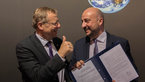 [16/63] ESA signed a Joint Statement with the Grand Duchy of Luxembourg