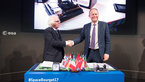 [11/63] ESA signed an agreement with Space Applications Services for the first commercial European opportunity to conduct research in space