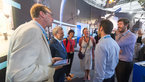[26/63] Juan De Dalmau presents to the Andalusian delegation the ESA Pavilion