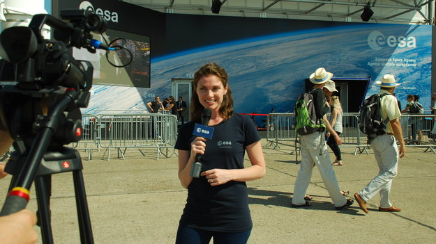 Le Bourget Roundup