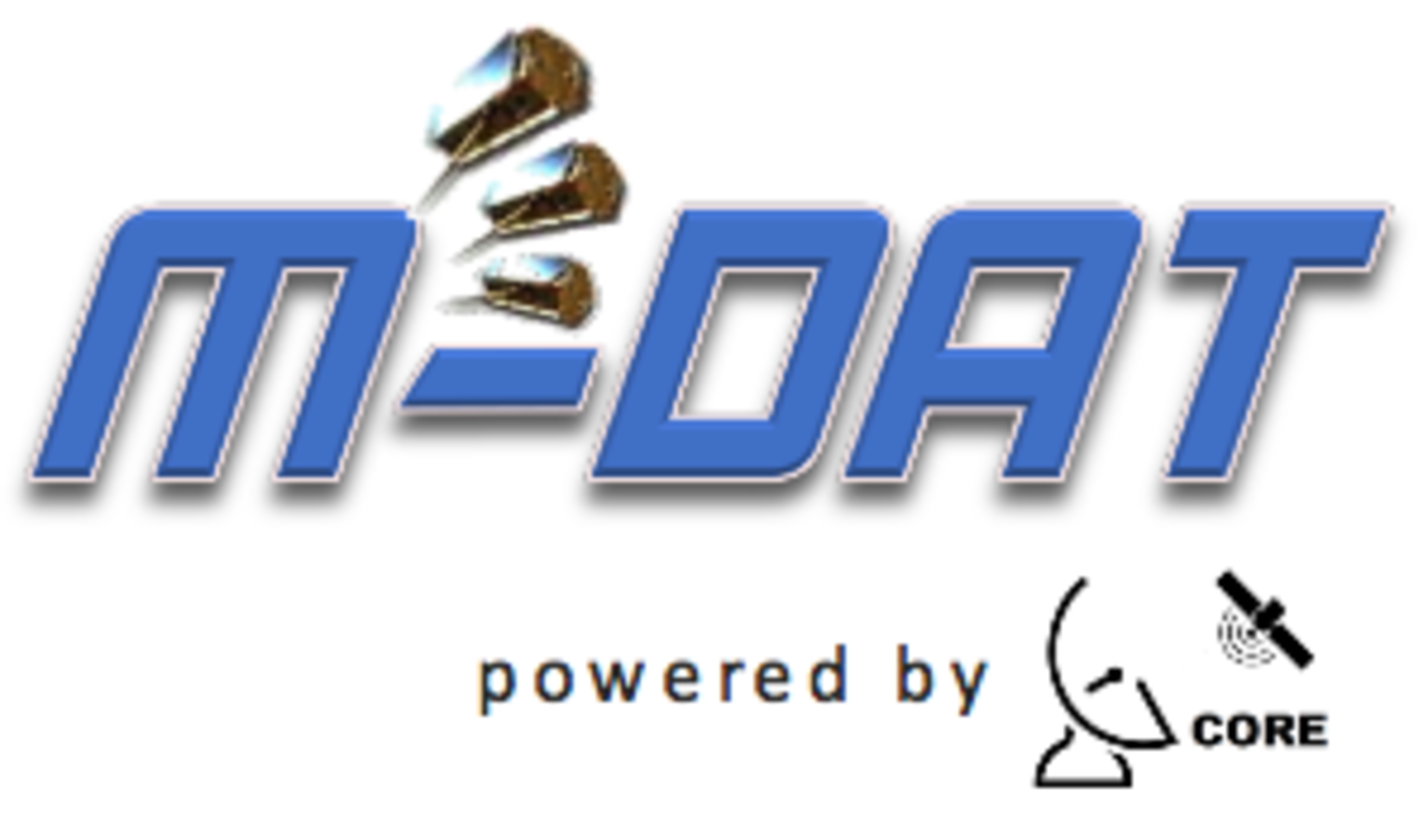 M-DAT Project Logo