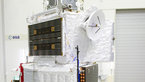 [7/8] BepiColombo at ESA's test centre