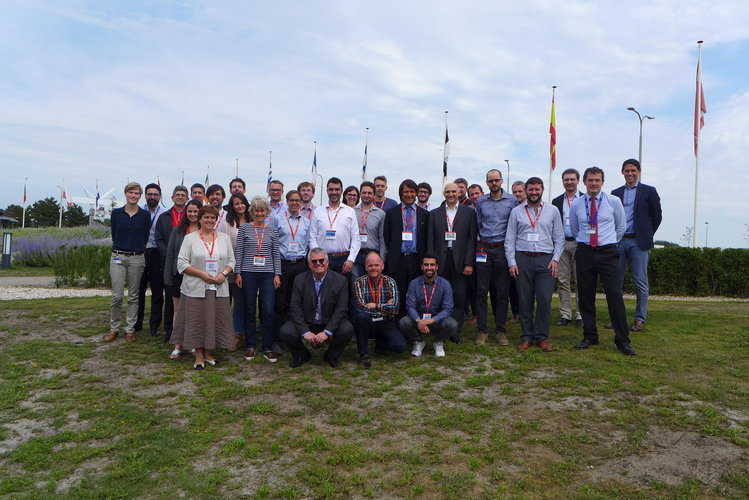 R&D proposal training at ESA