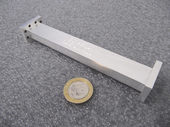 metal 3d printed waveguides proven for telecom satellites
