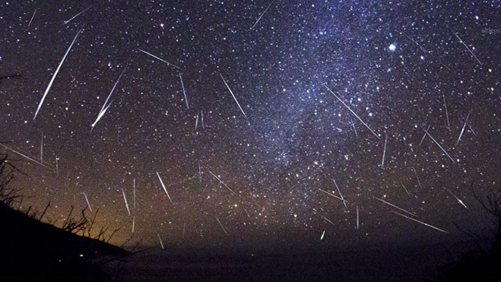 ESA - Space for Kids - Here come the Perseids!