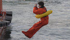 [4/9] Sea survival training China