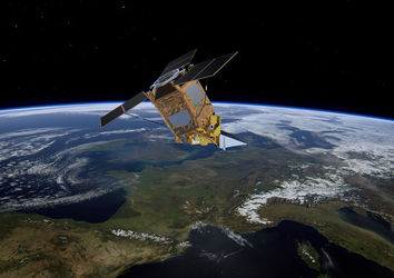 Copernicus Sentinel-5P: Europe's air quality monitoring mission