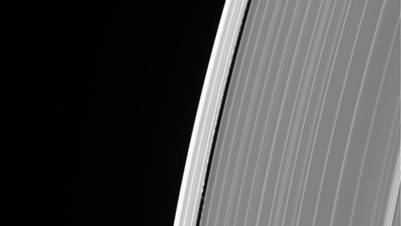 Daphnis' final appearance