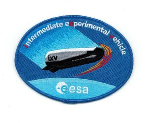 Intermediate eXperimental Vehicle patch