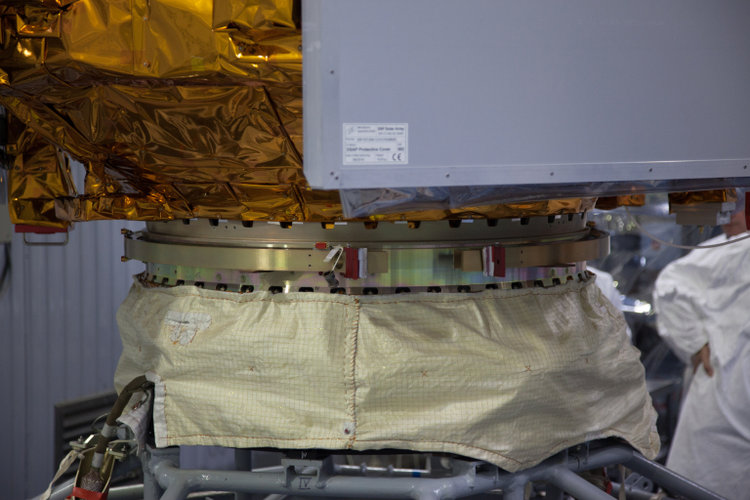Sentinel-5P perfect fit