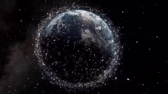 Tackling space debris