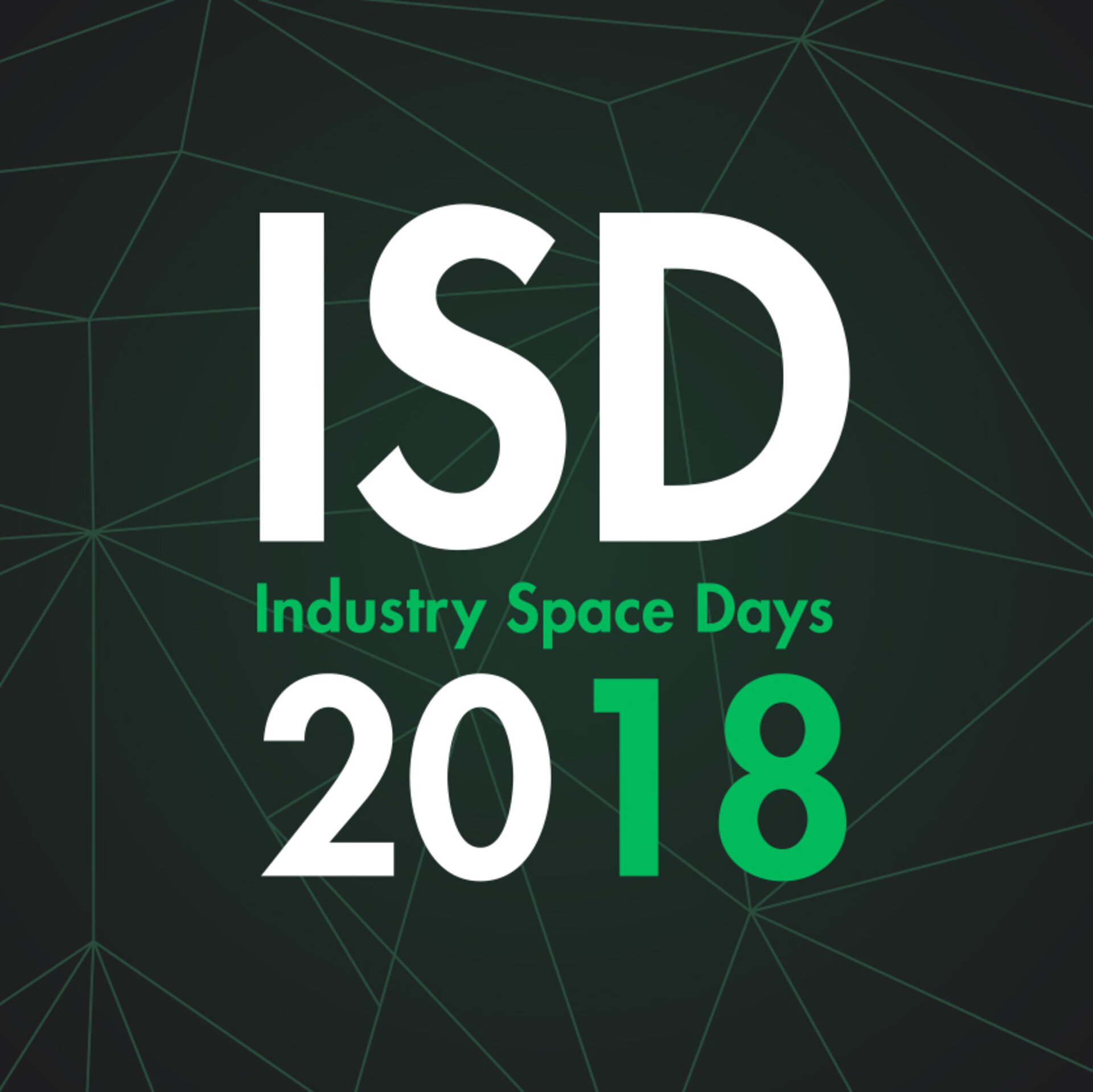 Industry Space Days 2018