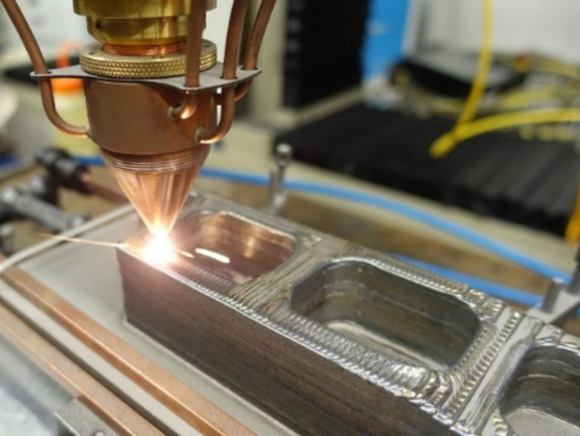 Esa Space Is Hard Tough Testing For 3d Printed Metal Parts