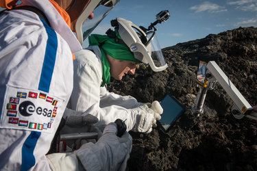 Testing technologies for space exploration