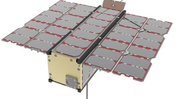 CubeSats for testing