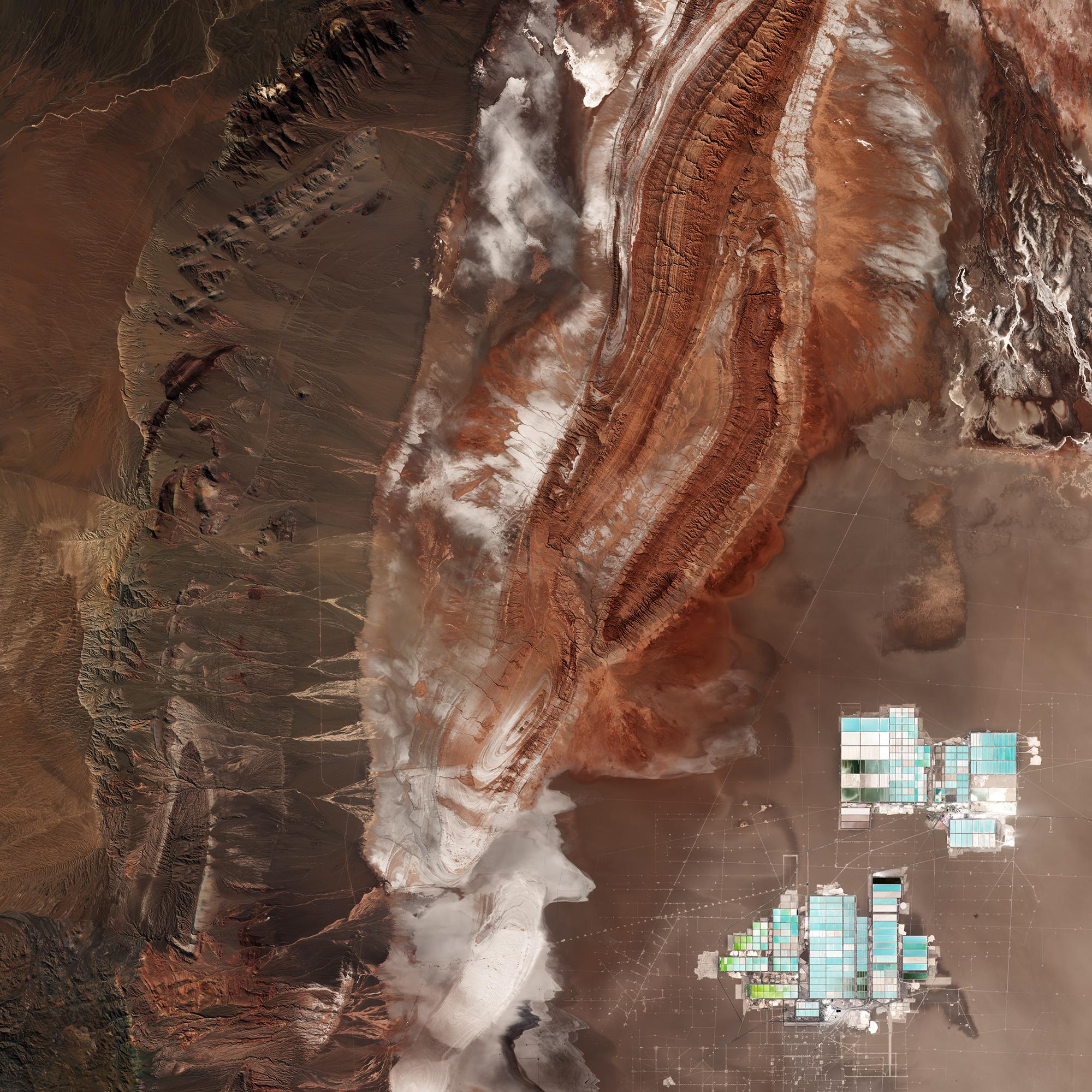 201711: Salar De Atacama, Chile