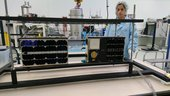 esa s latest technology cubesat cleared for launch site
