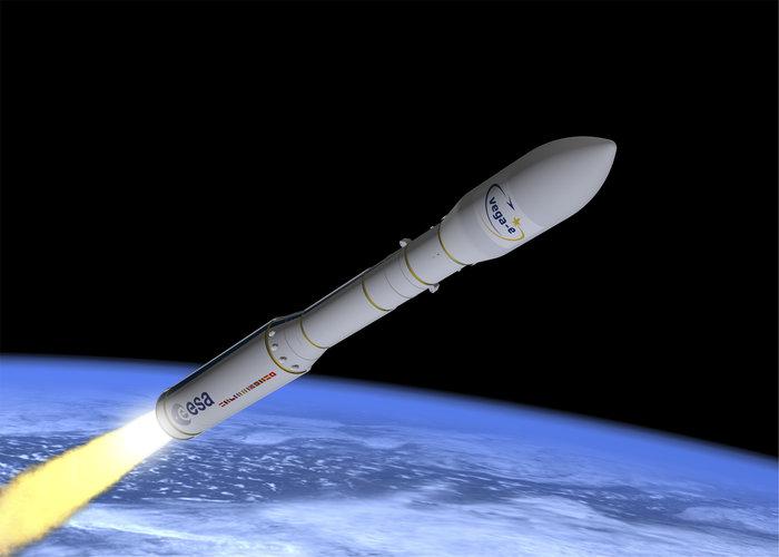 ESA - Vega Updates