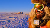 run your experiments in extreme cold isolation or in bed