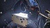 father of the chips steering europe s space missions