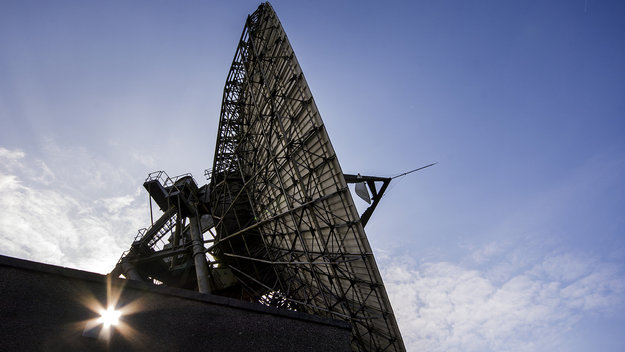 Goonhilly Earth Station, a commercial tracking station in Cornwall, UK, will be upgraded to provide Europe's first deep-space services on a commercial basis.