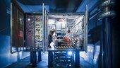 Das Universum im Labor: ESA und FAIR schließen Kooperation zur Erforschung kosmischer Strahlung