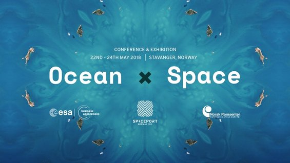 Ocean X Space Conference