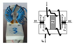 Self-Compensating Hall Effect Current Sensors / Shaping the ... on