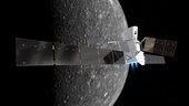 Das Missionsteam übt für den epischen Start der Merkur-Mission BepiColombo