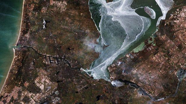 netherlands ice